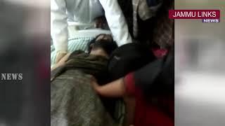 Youth found dead in north Kashmir's Hajin town