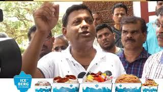 Don't Try Our Patience: Anti PDA Body To Vijay Sardessai
