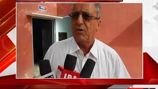 हनुमानगढ़ - मजदुरों व व्यापारियों में आपसी मारपीट  - tv24
