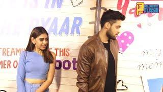 Shocking: Parth Samthaan IGNORES Niti Taylor At Kaisi yeh Yaariyaan Launch