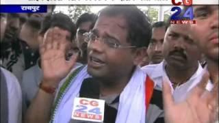 raipur news 4-9-2012