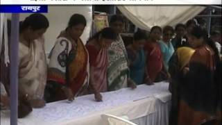 Raipur News 3-9-2012