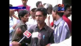 Raipur News 10-9-2012