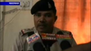 cg24news bhatapara chori 13-12-2012