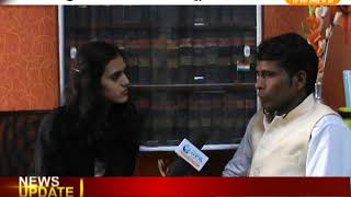 DPK NEWS - खास मुलाक़ात || नानु राम कुमावत ,जिला संयोजक भाजपा आईटीसेल