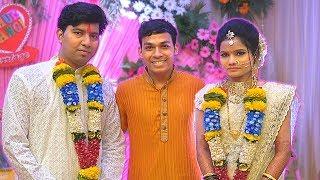 Getting into a Strangers Luxury Wedding Uninvited | TamashaBera