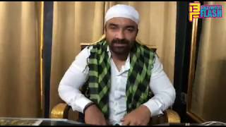 Ajaz Khan On This Ramzan 2018 - Facebook Live With Fans