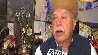 DPK NEWS - करणी सेना प्रमुख ने पद्मावत फिल्म  पर किया सीधा वार
