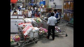 Walmart's master plan to engage Indian retailers | ETMagazine