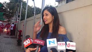 Pooja Chopra Spotted At Juhu PVR