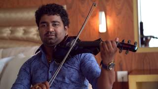 Pudhu Vellai|Yeh Haseen |A.R.Rahman | Abhijith P S Nair|Roja