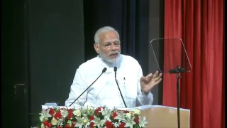 PM Modi lays foundation stone and inaugurate multiple development projects in Jammu and Kashmir
