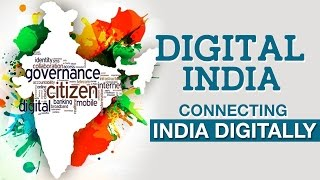 Everything you need to know about our PM Narendra Modi's Digital India Programme | India Matters