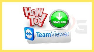 How To Download and Install TeamViewer | Digi Gyan