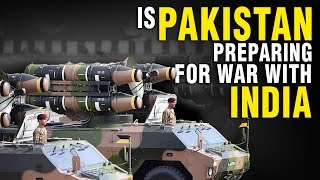 Is Pakistan Preparing For War With India? | Pakistan Vs India