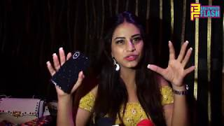 Nimki Mukhiya Actress Bhumika Gurang Hot Outfit Exclusive Interview - MRS. India Universe 2018