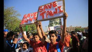 ''Clean Jammu, Clean Tawi'' campaign begins in Jammu