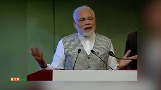 Every stone thrown by misguided youths destabilises Jammu and Kashmir : PM Modi