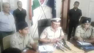 बंद को लेकर जयपुर में धारा 144 लागू, इंटरनेट रात 11 बजे से बंद || DPK NEWS