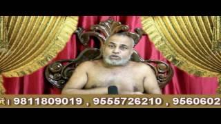 Prayushan Parv Vishesh (Muni shri Viharsh Sagar ji Maharaj)