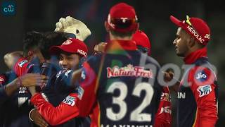 Ricky Ponting : Pant's good performances at No 4 affected Maxwell May 21 2018 Post match