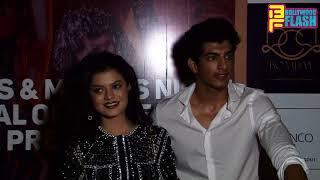 Birthday Boy Palash & Sister Palak Muchhal Full Interview - Palash Muchhal Birthday Party
