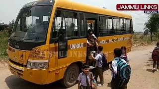 Residents in Hiranagar migrate after Pakistan's ceasefire violation