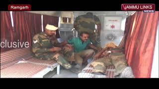 Jammu: 4 civilians killed, 35 injured in shelling by Pakistan