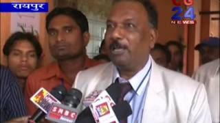 cg24news 11-10-2014 2nd part