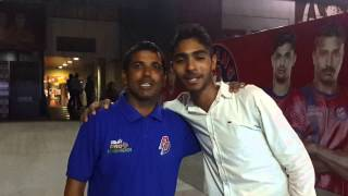 Dabang Delhi Fan Video of the Day
