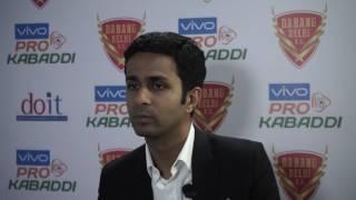 CEO - Saumya Khaitan on 12 teams in Vivo Pro Kabaddi