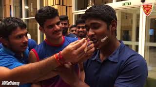 Tapas Pal | Birthday Celebrations
