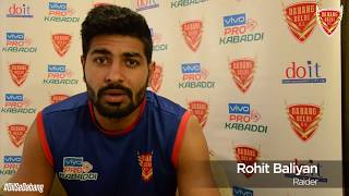 Dabang Delhi | Thank You Dabang Fans | Rohit Baliyan