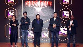 Zindagi Ke Crossroads New Show Launch | Ram Kapoor