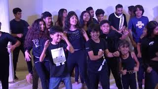 Mukesh Chhabra Nanhi Khidkiyaan Host Kids Acting Workshop Guest Pankaj Tripathi