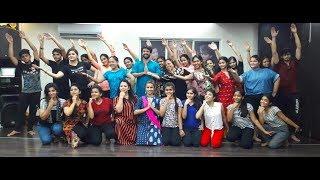 Badri Ki Dulhaniya in Kolkatta (Devesh Mirchandani) Sangvi Dance Academy