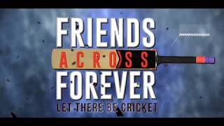 Friends Across Forever