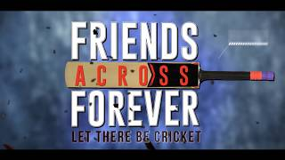 Friends Across Forever- Abridged Version