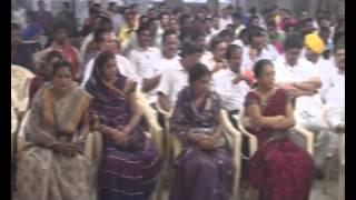 BJP Baithak Raipur 17- 6-15
