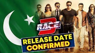 RACE 3 To Release In Pakistan, Release Date Confirmed | Salman Khan, Jacqueline Fernandez
