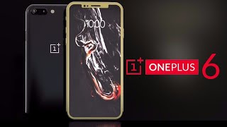 OnePlus 6 Unboxing, first impression and special features