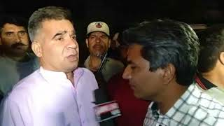 Ravinder Raina on grenade attack at Bus Stand Jammu