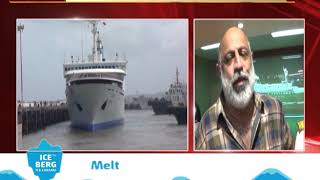 The Much Awaited Goa-Mumbai Ferry Trial Run Starts; Fares Will Be From ₹7500/-