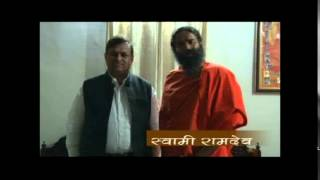 "Yog Guru Swami Baba Ramdev Interview For National Media Club On ""Swachh Bharat Sundar Bharat"""