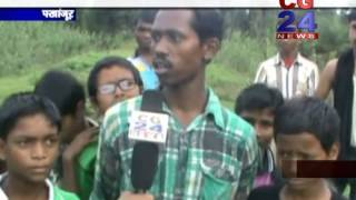 CG24 News 29-08-2015