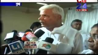 Hindi Diwas Ganga Devi Charitable Trust CG 24 News Mumbai