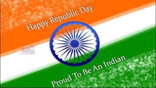 REPUBLIC DAY  WISHES  2017  TV11NEWS