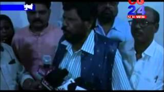 Ramdas Athwale RPI  CG 24 news Mumbai