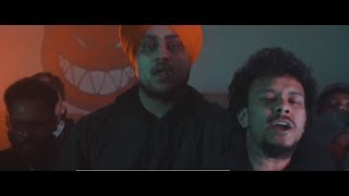 REAL LIFE - Sun J ft Sikander Kahlon | Prod. by Haji Springer | Desi Hip Hop Inc