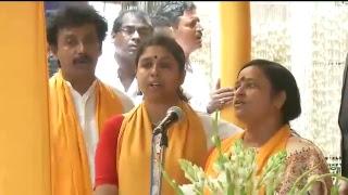 PM Shri Narendra Modi attends convocation of Visva-Bharati University in West Bengal